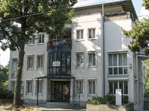 Gewerbeimmobilie Dresden-Tolkewitz