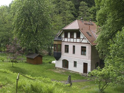 Mehrfamilienhaus Bad Schandau