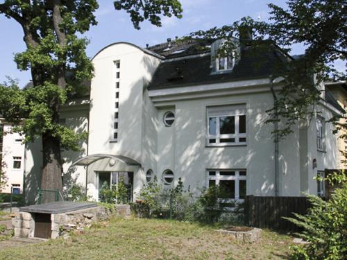 Mehrfamilienhaus Dresden-Blasewitz