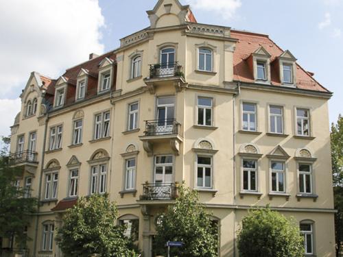 Mehrfamilienhaus Dresden-Striesen