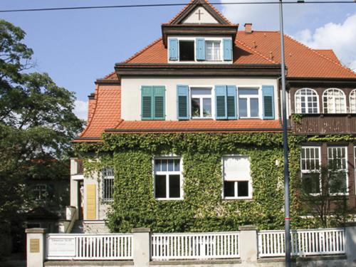 Villa Dresden-Blasewitz