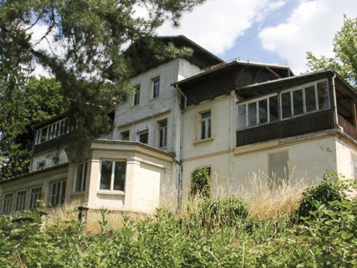 Villa Dresden-Loschwitz