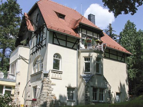 Villa Dresden-Wachwitz