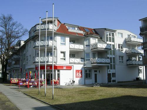 Wohnanlage Berlin-Mahlsdorf