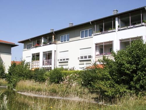 Wohnanlage Dresden-Leubnitz