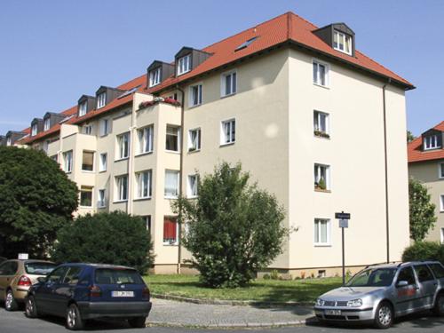 Wohnanlage Dresden-Striesen